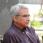 Mr Sunil Patel (Chairman, BIPL)