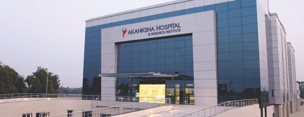 Akanksha Hospital (IVF)
