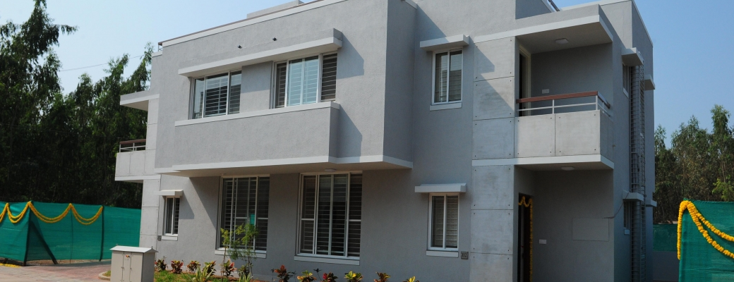 Regent 3BHK, At Abhinand